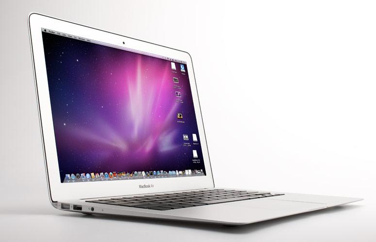 El portátil perfecto? Análisis del MacBook Air 13 pulgadas ...