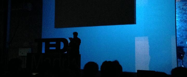 TEDxMadrid 2013