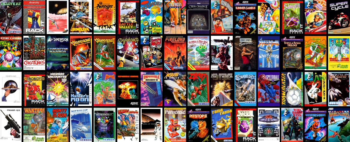 Basta Nostalgia No Necesito Un C64 Mini Incognitosis