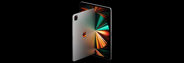 El sinsentido del iPad Pro M1