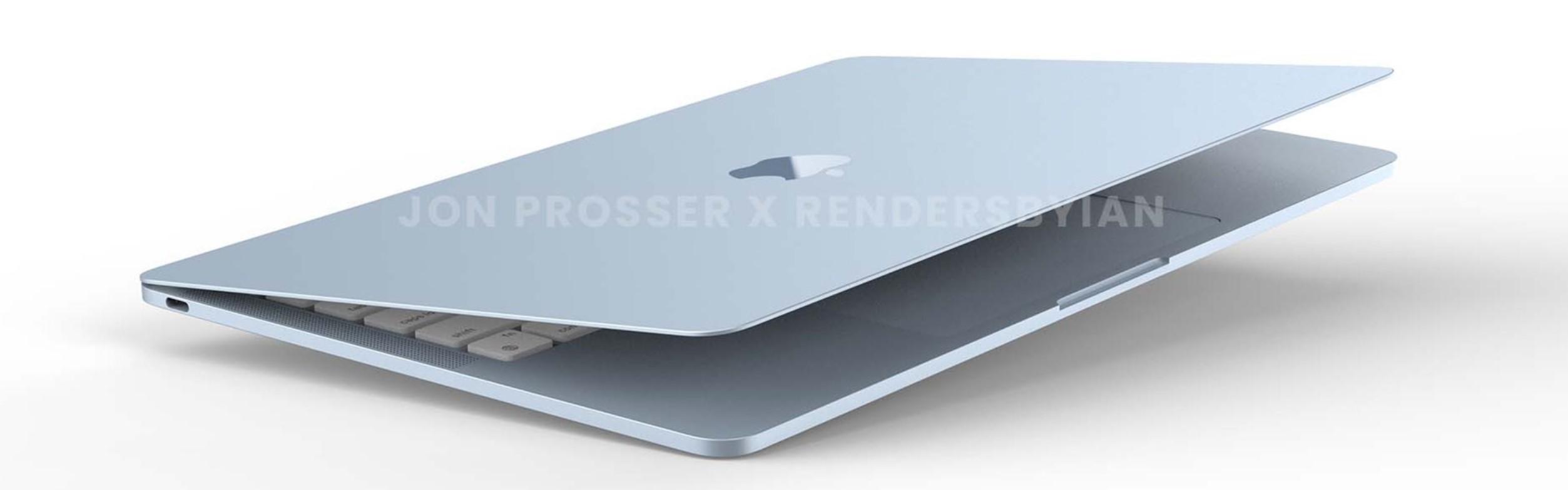 Algo raro pasa cuando el MacBook Air M1 está a 899 euros